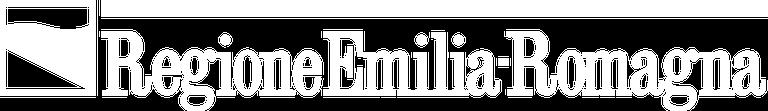 Logo ER bianco
