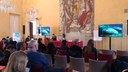 Attendance to the Kick off Meeting, Ravenna.