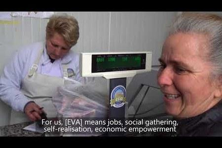 Work Unites Women Across Kosovo's Ethnic Divide - 2