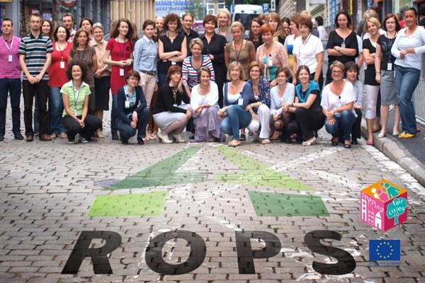 ROPS - Poznan - Poland