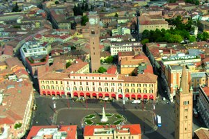 CSOs for the localization of the 2030 Agenda in Forlì