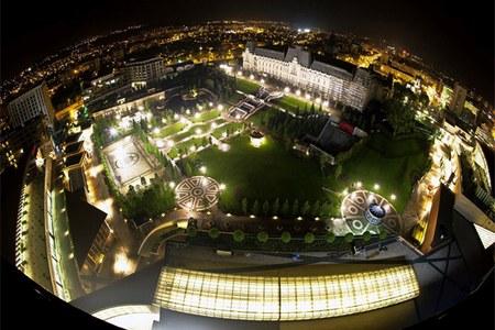 IașiCounty, a Growth and Development Pole at National Level