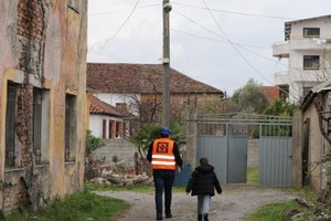 The impact of coronavirus in Albania from the 2030 Agenda's perspective