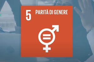 THE SDG 5 IN ITALY