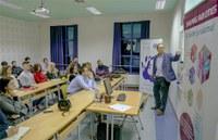 SFC Winter School in Split
