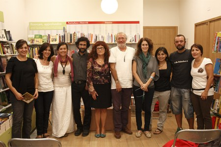 Women of Mediterranean, East and South European Network
