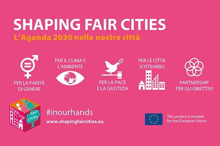 Shaping Fair cities: international campaign start