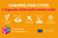 The 2030 Agenda in our cities: the national campaign starts on the World Day Against Violence against Women