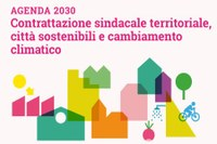 Workshop on Agenda 2030 for union officials by WeWorld-GVC