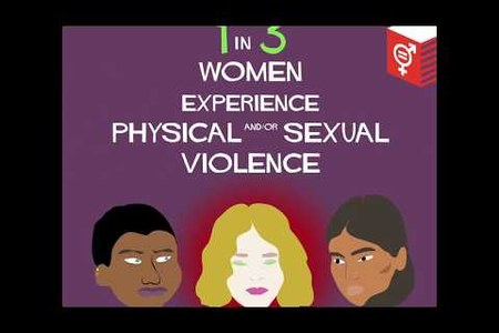 For the elimination of violence against women