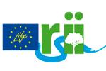 Logo LIFE-Rii european project