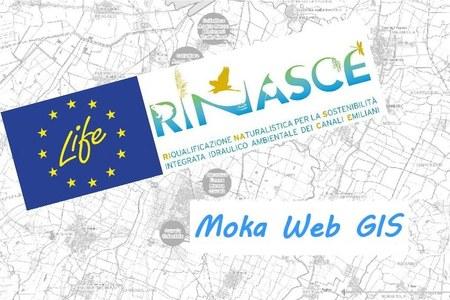 Moka Web GIS