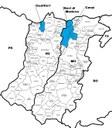 LIFE RINASCE municipalities