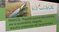 The European Project LIFE RINASCE at EXPO Milan 2015
