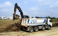 Cavata Orientale: work continues
