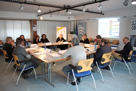 Md.net, opportunities for tourism. Meeting in Bologna with stakeholders