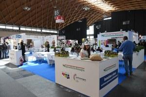 MD.net at Macfrut fair of Rimini