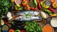 The Mediterranean Diet in three manuals