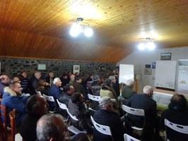 Si è formata l'associazione Allevatori Puka – Fushë Arrëz