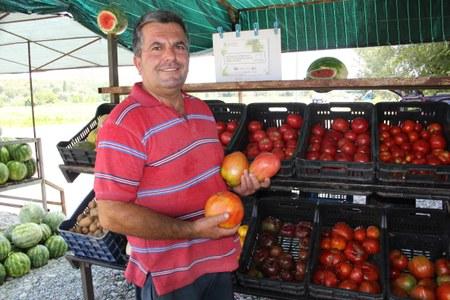 Oltre 100 famiglie sono state aiutate dal Fondo per lo Sviluppo dell'Agricoltura familiare