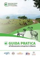 Guida pratica all'allevamento ovicaprino in Albania