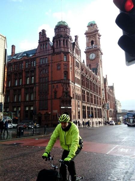 Manchester - 5