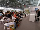 Presentation of MD.net at Sana, Organic Salon (Bologna Fairs 9/9/19)