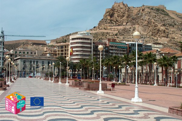 Generalitat Valenciana - Spain