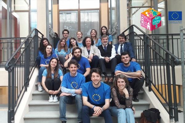 University of Bologna - Forlì Campus - Italy