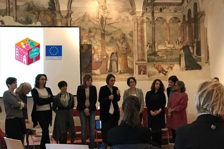 Women Network - Italy