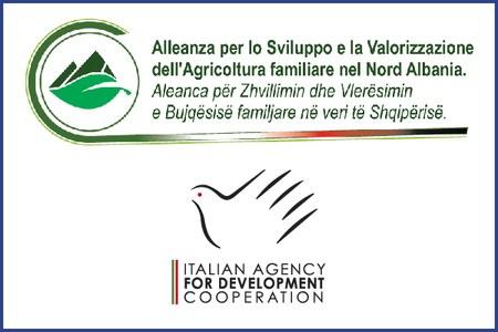 Alleanza per sviluppo agricoltura familiare,  nord Albania