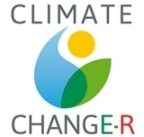 Logo Life+ Climate ChangER