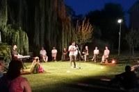 Gran finale di SHOW Summer Fest con il Teatro dell'Orsa