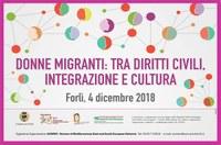 Donne migranti: tra diritti civili, integrazione e cultura