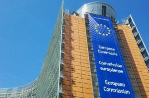 Kick off meeting a Bruxelles
