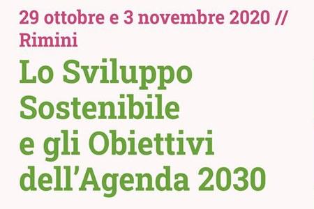 Webinar sull'Agenda 2030 rivolti ad associazioni, docenti ed educatori
