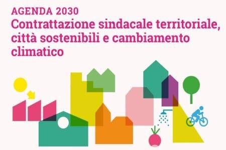 Laboratorio su Agenda 2030 per funzionari sindacali a cura di WeWorld-GVC