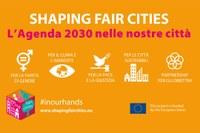 L'Agenda 2030 nelle nostre città: al via la campagna nazionale