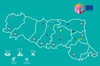Shaping fair cities, assegnate le risorse per comunicare l'Agenda 2030