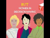 Parità di genere e processi decisionali