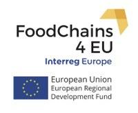Logo FoodChains 4 EU