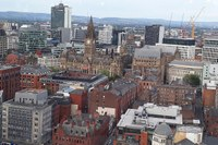 FoodChains 4 EU: Interregional learning event a Manchester