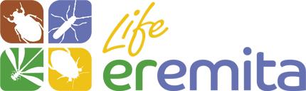 Logo LIFE EREMITA