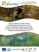 Online le pubblicazioni tecniche scientifiche del Life Eremita