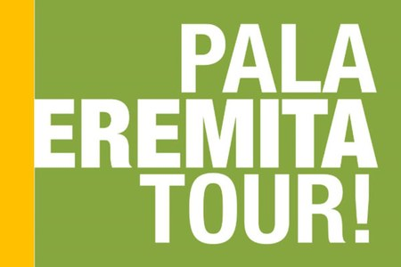 Una nuova tappa del PALA EREMITA TOUR
