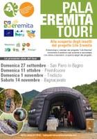 PALAEREMITA TOUR!