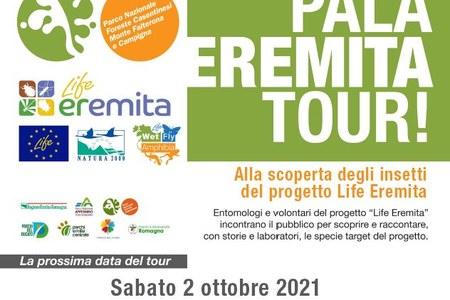 PALA EREMITA TOUR