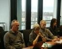 Tecnici della Regione partecipanti al progetto