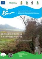 Giornata di confronto tra tecnici organizzata dal Progetto LIFE RII. Albinea 7 marzo 2014