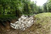 Patto di RII: iniziati i lavori sui corsi d'acqua